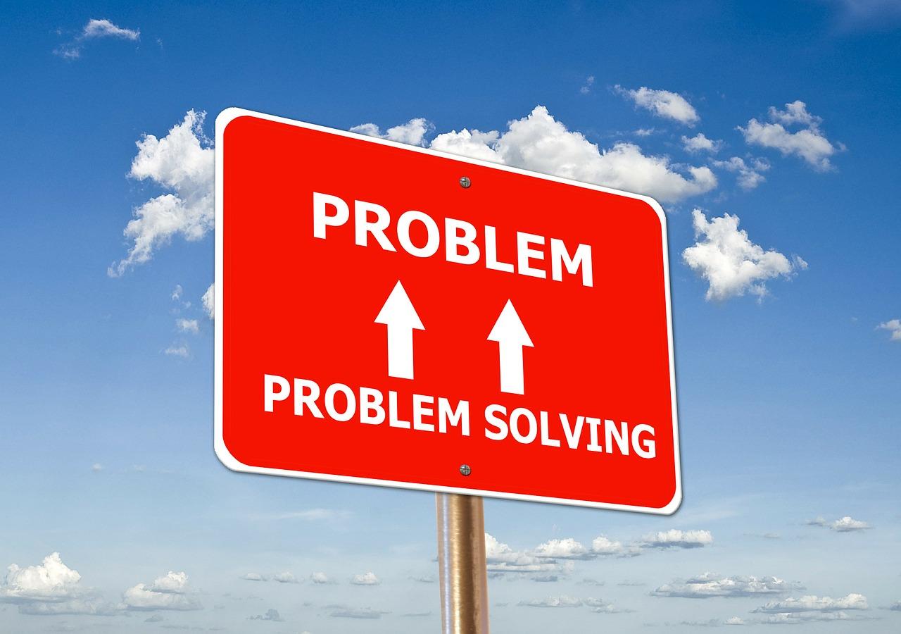 Problemlöser IT-Systemhaus